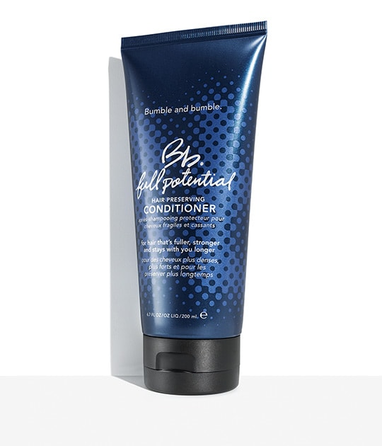 Full Potential Conditioner