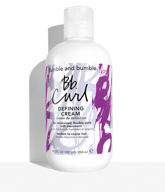 Bb.Curl Defining Cream